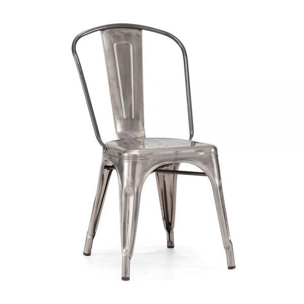 TOL silla Acero
