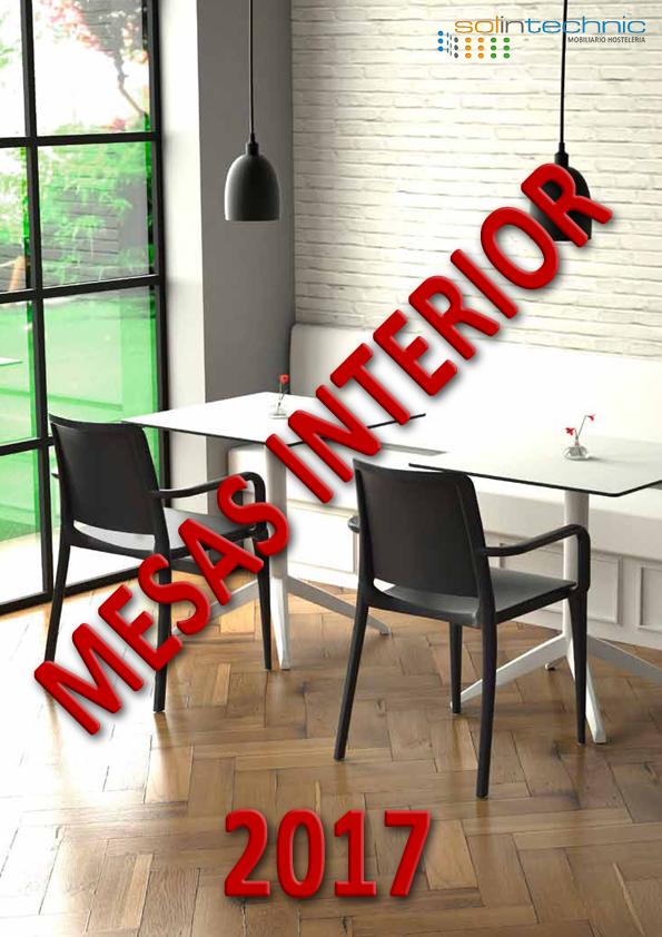 Mesas Completas Interior