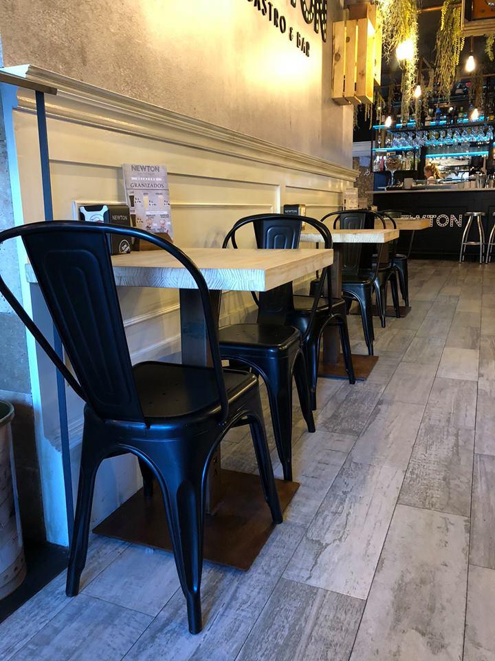 Restaurante NEWTON Elche